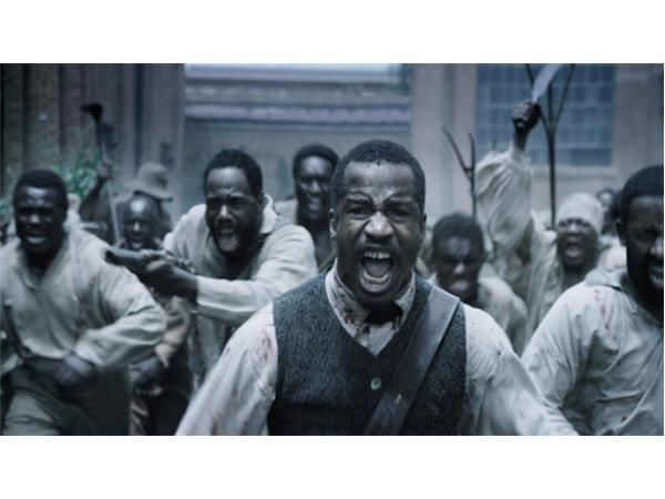 Part 2: Black Liberation movies are needed.  Why is Birth of Nation coming under