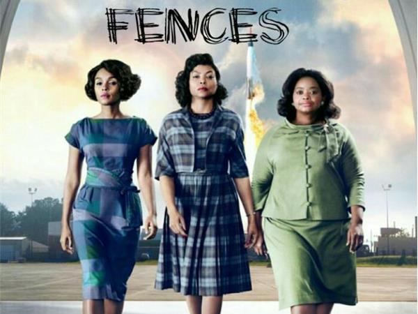 Hidden Figures is the No. 1 Movie, Sen. Jeff Sessions Confirmation Hearings