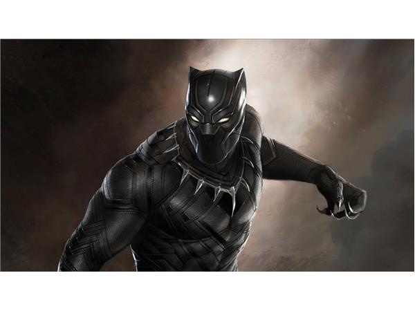 'Black Panther' is on Netflix. Here's some history behind what you are seeing