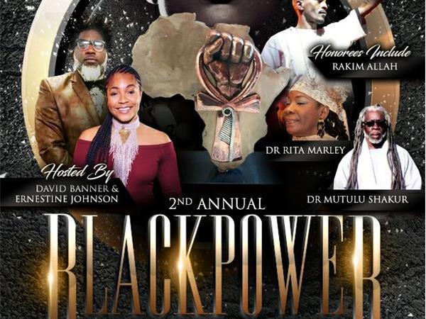 Dr. Boyce Watkins; Bro. DJ of Black Power Awards; Kaepernick; Michael Bennett