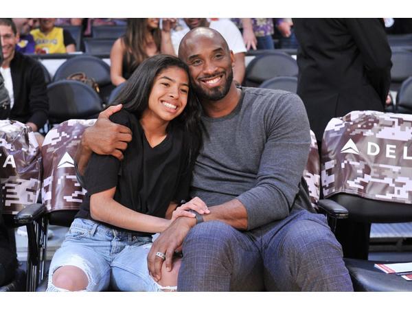 Kobe Bryant and daughter die in crash; Trump Impeachment Trial Week 1; Dr. King