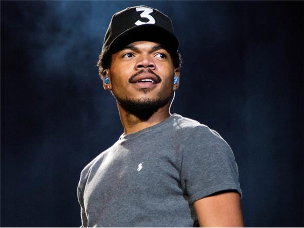 Chance The Rapper buys Media Outlet to fight Racism; Wants Mayor to Resign