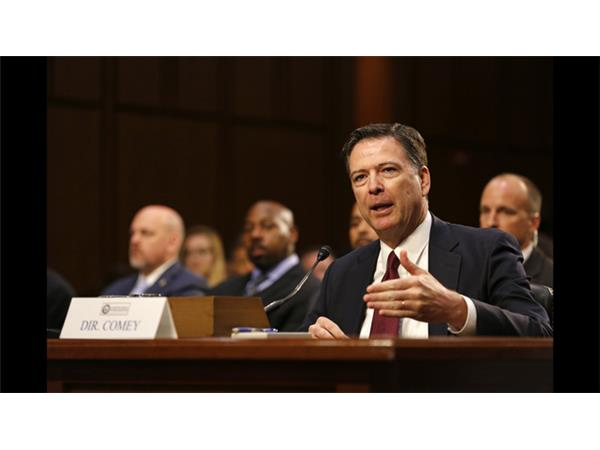 Former FBI Director James Comey's Senate Testimony Analysis -  Michael Imhotep