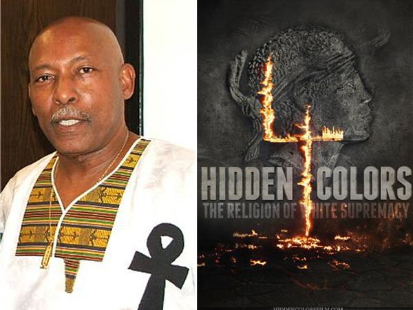 Prof. James Small of Hidden Colors 4, Civil Rights Movement was Armed Resistance