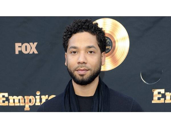 'EMPIRE' Actor Jussie Smollet hospitalized, assaulted in possible Racist attack