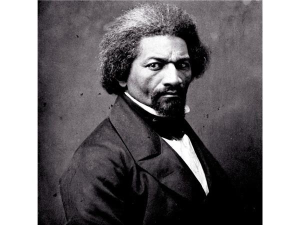 Frederick Douglass, The Declaration of Indepence and The 4th of You Lie