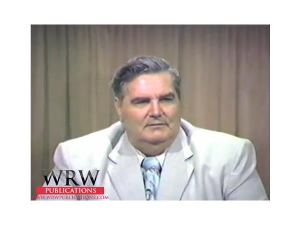 WRW - Episode 8 - Mass Deliverance with Pastor Win Worley 11