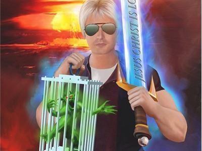Episode 492: John Linden-Cook -Unholy Soul Ties 11/28 by Omega Man