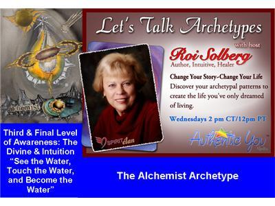 alchemist archetypes