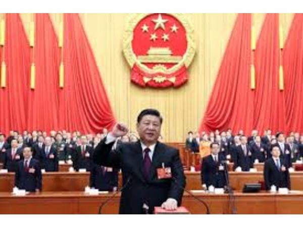 Is the Military Going to Move Against Biden, Is the CCP in Collapse?