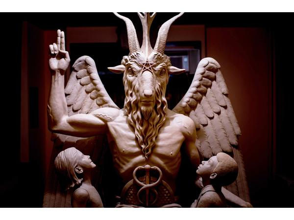 Discussion Topic: The Satanic Elite are Killing Us With Vaccines
