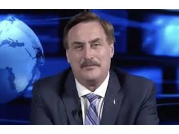 Mike Lindell on Election Fraud and The Vicious Cycle of Negative Thinking