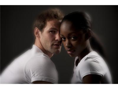 White men looking for black women dating