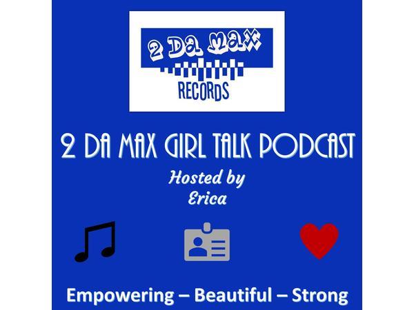 Sistah Girl Natural Products @sistahgirlnaturalproducts talks with Erica Roberts