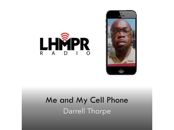RnB Singer/Songwriter/Composer Darrell Thorpe
