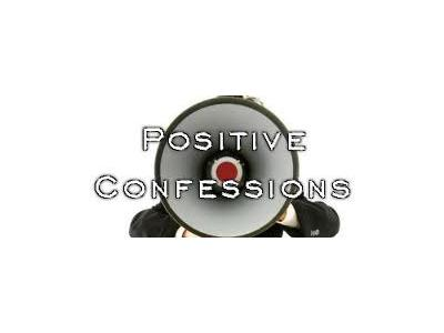 Experience in the Word of Faith : Daily Confession 10/31 by