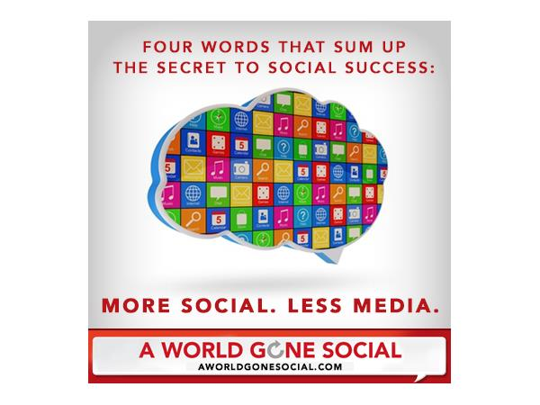 Social Media Success Gone Viral for Your Business: Ted Coine