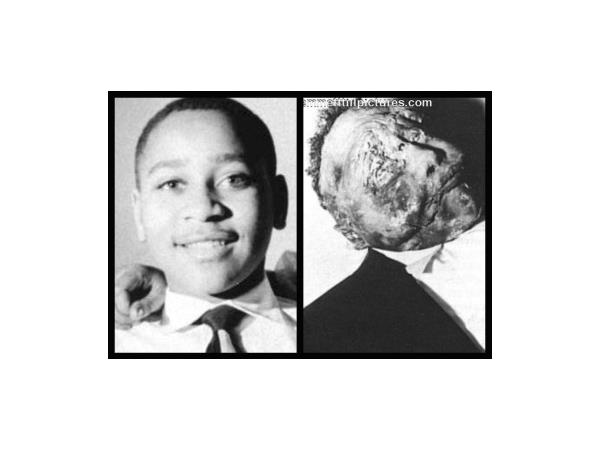 Emmett Till Injustice Was Done 01 28 By Our Own Voices