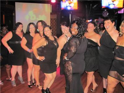 Bbw social club