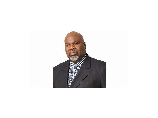 Bishop TD Jakes Giants Are Always at The Gate 08/16 by