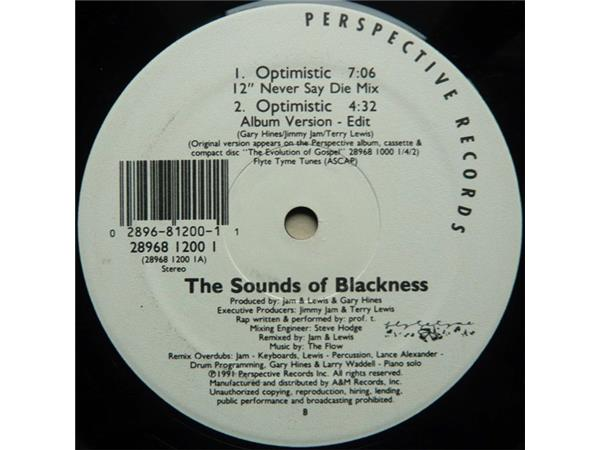 The Mix Of Life Gospel Blues Jazz Sounds Of Blackness The