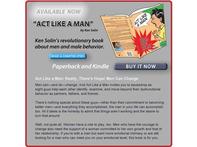Act Like a Man with Ken Solin 02/22 by HealYourselfTalk