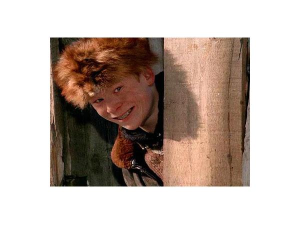 Christmas Story Bully.Zack Ward Bully From A Christmas Story 12 04 By Total