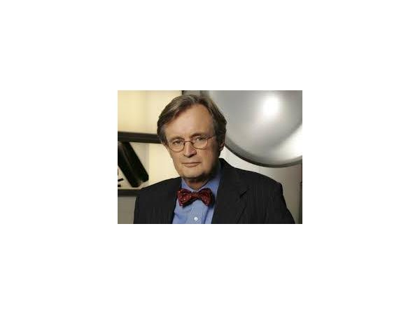 David McCallum Who Plays Dr  Donald