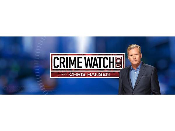 chris hansen of crime watch daily 02/12 by total tutor