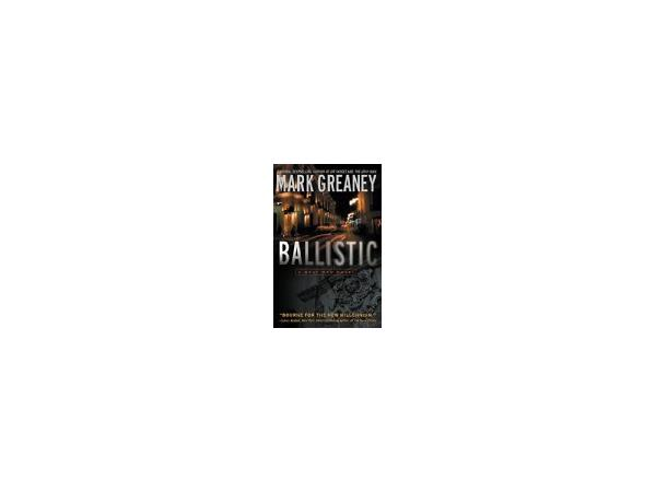 Joshua Graham interviews Mark Greaney, #1 New York Times bestselling author