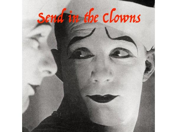 Love's Outer Limits - Send in The Clowns - Coulrophilia