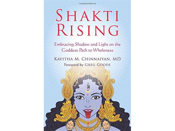 Kavitha M Chinnaiyan Md Shakti Rising 11 15 By Susan