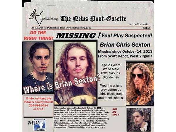 1 Was Chris Sexton Murdered ? #2 Disabled Vet 90%, Being