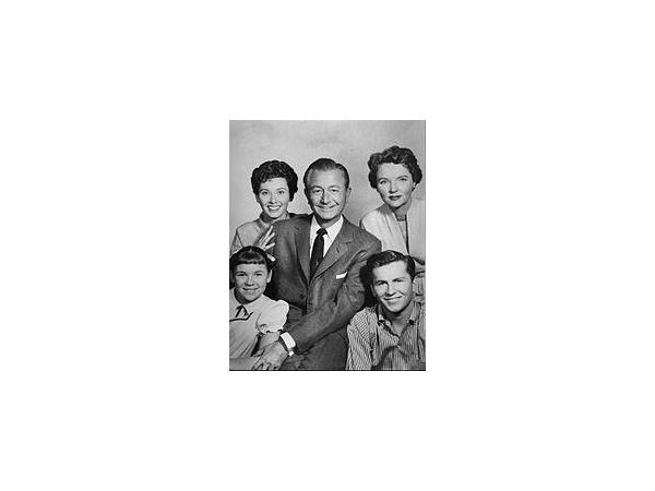 Old Time Radio Show Father Knows Best