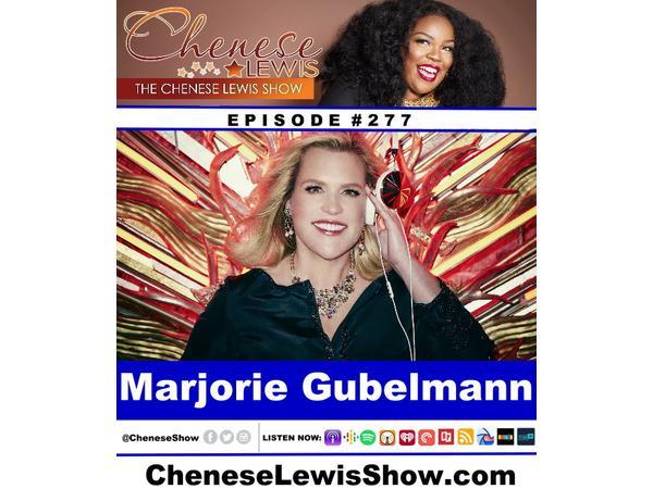 Marjorie Gubelmann | Episode #277