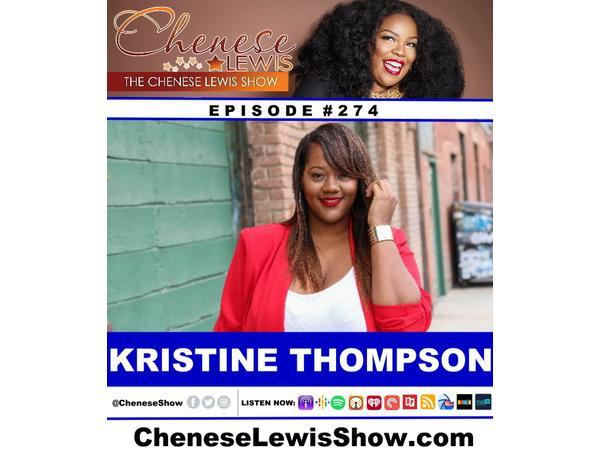 Kristine Thompson | Episode #274