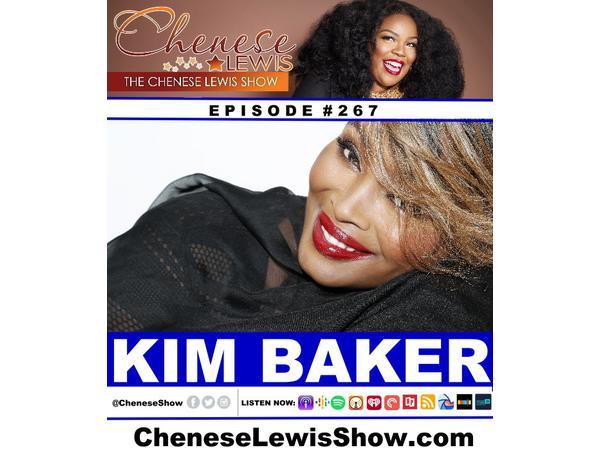 Kim Baker   Episode #267