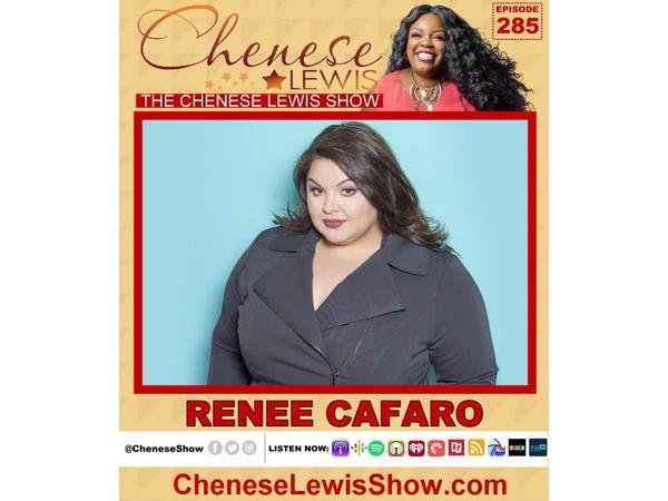 Renee Cafaro | Episode #285