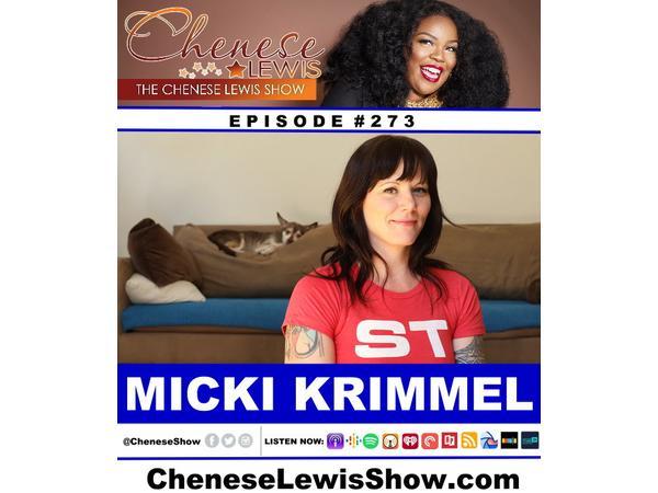 Micki Krimmel | Episode #273