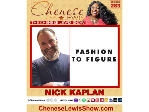 Nick Kaplan | Episode #283
