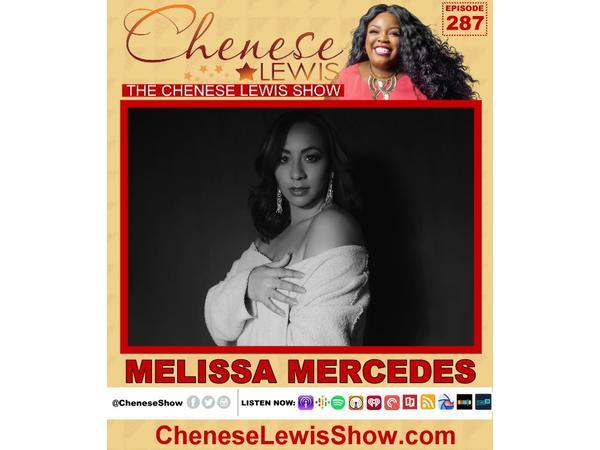 Melissa Mercedes | Episode #287
