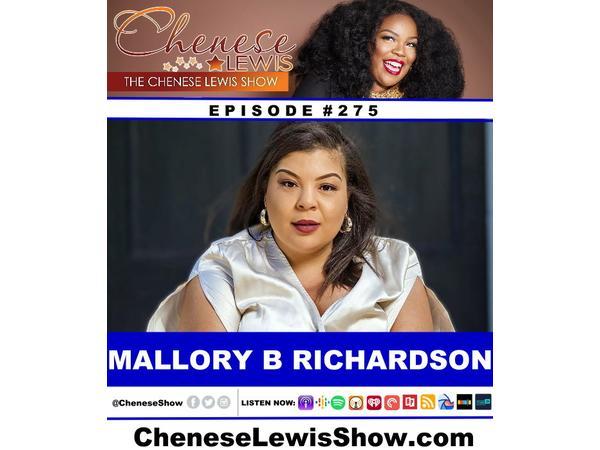 Mallory B. Richardson | Episode #275