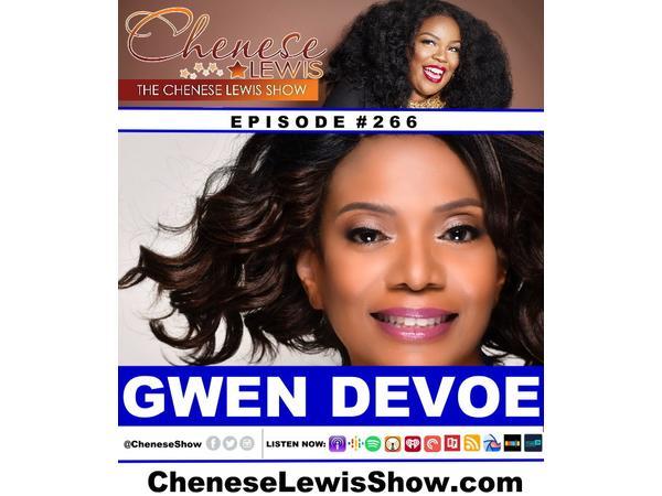Gwen DeVoe | Episode #266
