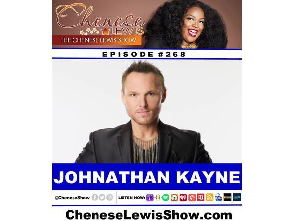 Johnathan Kayne | Episode #268