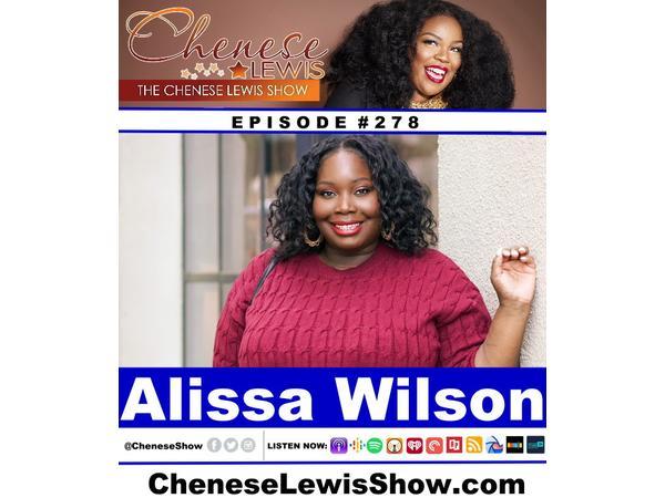 Alissa Wilson | Episode #278