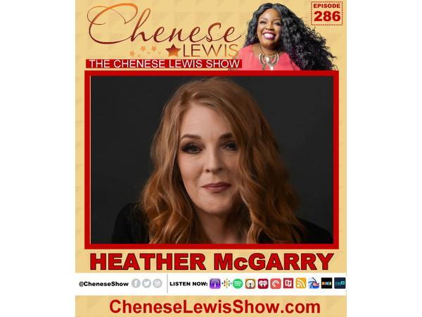 Heather McGarry | Episode #286
