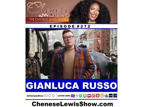 Gianluca Russo | Episode #272
