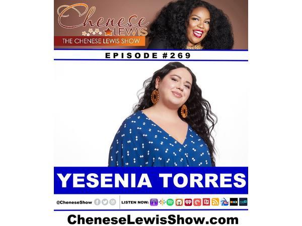 Yesenia Torres | Episode #269