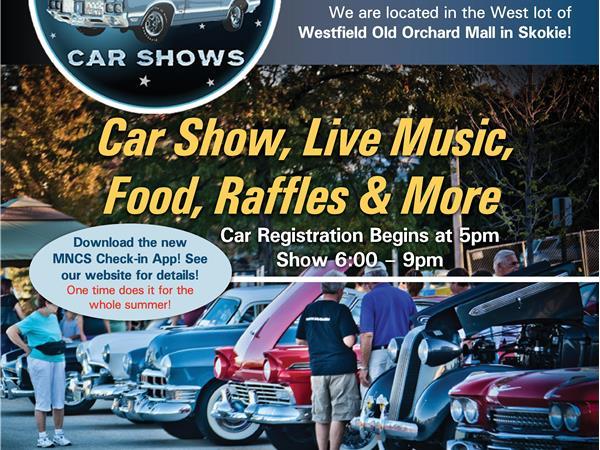 Bob Rohrman Ford >> TalkingCARZ presentZ MondaynightCarShows 06/05 by Talking CarZ | Automotive