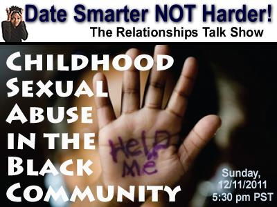 childhood sexual abuse and dating